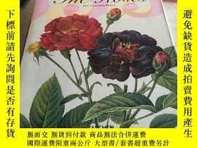 二手書博民逛書店the罕見roses the complete plates (8開精裝.英文原版)Y156452 見圖 見圖
