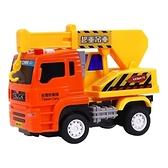 《 KIDMATE 》台灣好車隊-迷你起重吊車 KMT-8733 / JOYBUS玩具百貨