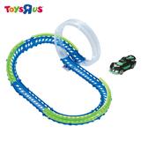玩具反斗城 Wave racer 基本版迴旋軌道組