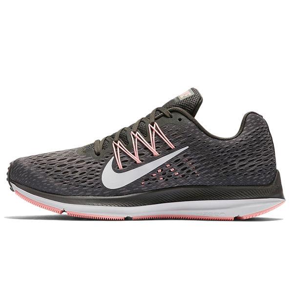 NIKE ZOOM WINFLO 5 慢跑鞋 女款 NO.AA7414004