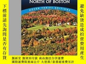 二手書博民逛書店A罕見Boy s Will And North Of Boston (dover Thrift Editions)