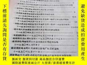 二手書博民逛書店50罕見政治文件Y256509