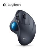 全新 Logitech羅技 M570 2.4G無線軌跡球滑鼠(雷射技術/人體工學/Unifying)