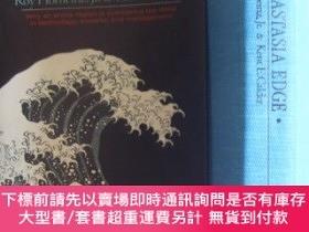 二手書博民逛書店The罕見Eastasia edge why an entire region is overtaking the