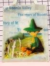 【震撼精品百貨】慕敏嚕嚕米家族_Moomin Valley~日本嚕嚕米家族手提袋/側背包-阿金#96994