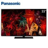 ★贈5大好禮【Panasonic國際牌】55型4K OLED 連網日本製電視TH-55FZ950W