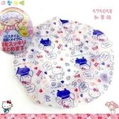 【震撼  】Hello Kitty 凱蒂貓HELLO KITTY 浴帽