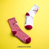 日本頑皮豹中統襪/2色【558061902】