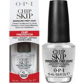 OPI Chip Skip 增強指甲美化液 15ml NT100 上色前使用
