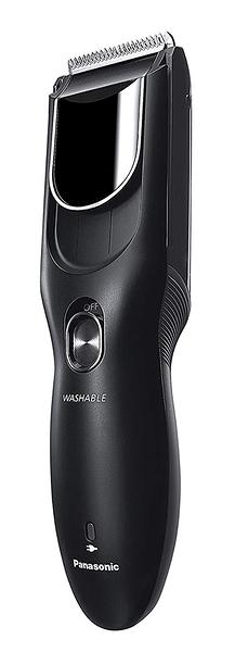 Panasonic【日本代購】松下 電動理髮. 剪髮器 附三種刀頭 充電式 可水洗ER-GC40