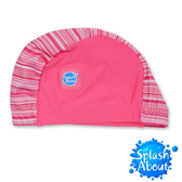 英國 Splash About 潑寶 UV Swim Hat 抗UV泳帽 - 陽光櫻花