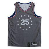 Nike PHI M NK SWGMN JSY CE 18  球衣 AJ4636065 男 健身 透氣 運動 休閒 新款 流行