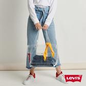 Levis 男女同款 托特包 / 時尚透視設計