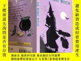 二手書博民逛書店the罕見worst witch 最壞的 . 女巫,,,Y200392