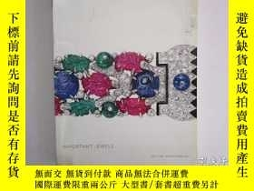 二手書博民逛書店SOTHEBY S罕見IMPORTANT JEWELS SEPT