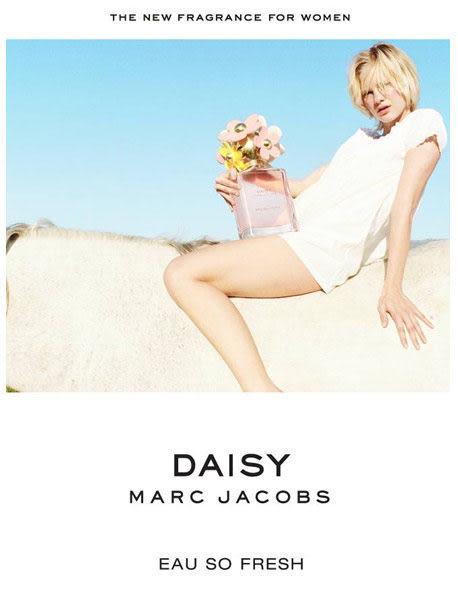 Marc Jacobs DAISY 清甜雛菊 女性淡香水125ml 21208《Belle倍莉小舖》