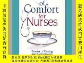 二手書博民逛書店A罕見Cup of Comfort for NursesY410016 Colleen Sell Coll..