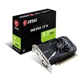 msi 微星 GeForce GT 1030 AERO ITX 2G OC 顯示卡