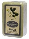 【法鉑馬賽皂】天然草本檀香橄欖皂 x1塊(150g/塊)