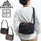 Gregory 125403 125405_多色 Mini Shoulder 7L可調式側背包 斜背包/日系潮包/公事包郵差包/旅遊防竊包