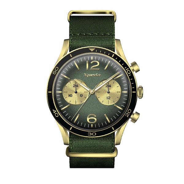 ★巴西斯達錶★巴西品牌手錶Mirage Advance-XW21804E1-Y55-錶現精品公司-原廠正貨