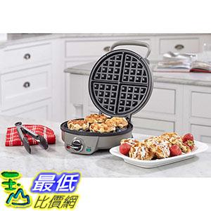 [美國直購] Cuisinart 4-slice Belgian Waffle Maker _a1055935