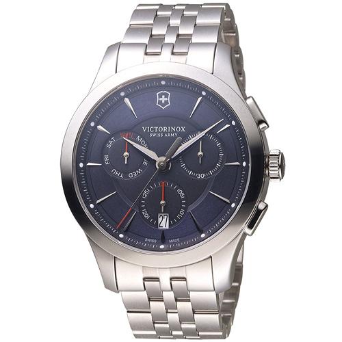 維氏 VICTORINOX SWISS ARMY ALLIANCE 腕錶系列 VISA-241746