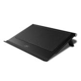 N65筆電散熱器 筆記本支架散熱底座(金屬面板/雙14公分風扇) CJ6162『寶貝兒童裝』