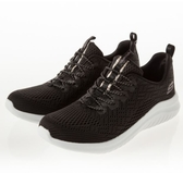 SKECHERS系列-ULTRA FLEX 2.0 女款休閒鞋-NO.13350BKW