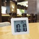 浴室電子溫度計表防水
