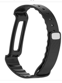 華為榮耀手環A2腕帶 可更換多彩智慧運動防水錶帶 替換  電購3C