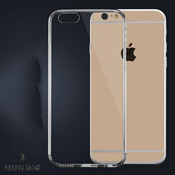 超薄 iPhone SE 4.7 Plus 5.5 TPU 透明手機殼 保護殼 i6 6S 5S 『無名』 H10108
