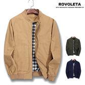 夾克外套~TJ SBL1318 ~ROVOLETA