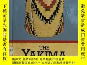 二手書博民逛書店Indians罕見of North America: The Y