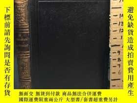 二手書博民逛書店PARAGRAPH罕見TESTAMENT 1902年 後附10幾