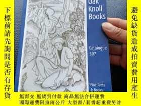二手書博民逛書店Oak罕見Knoll Books Fine Press & Books about BooksY369690