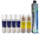 愛惠浦家用4HL(可替代H104)淨水器 三道式過濾器生飲級全認證一年份濾心,3325元(軟水版)