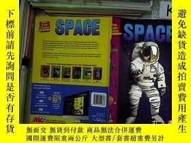 二手書博民逛書店you罕見can draw spaceY203004