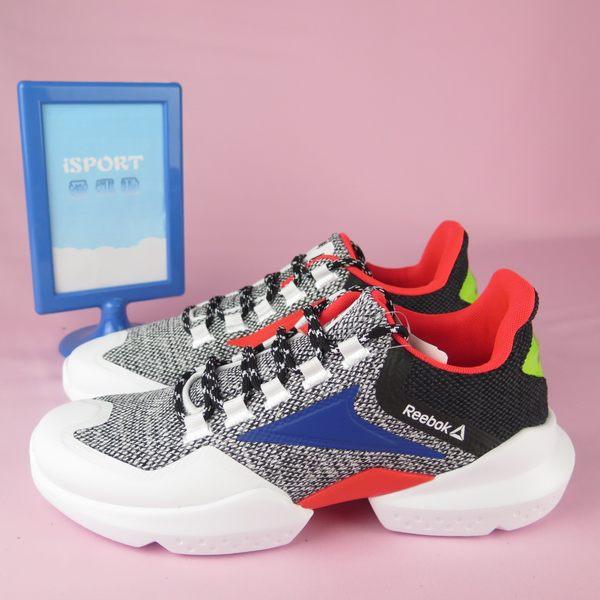 【iSport愛運動】REEBOK SPLIT FU 休閒鞋 正品 CN7359 男款 撞色設計