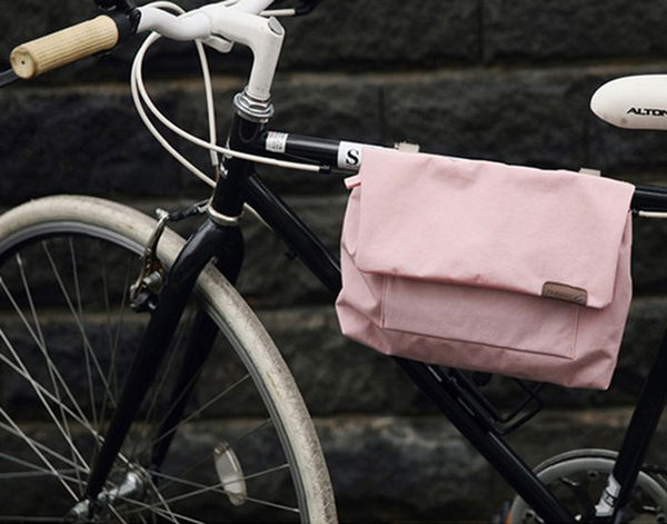 wei-ni 自行車WeekEight單肩收納包 旅行收納包 旅行購物袋 萬用收納包 旅行包 自行車旅行袋