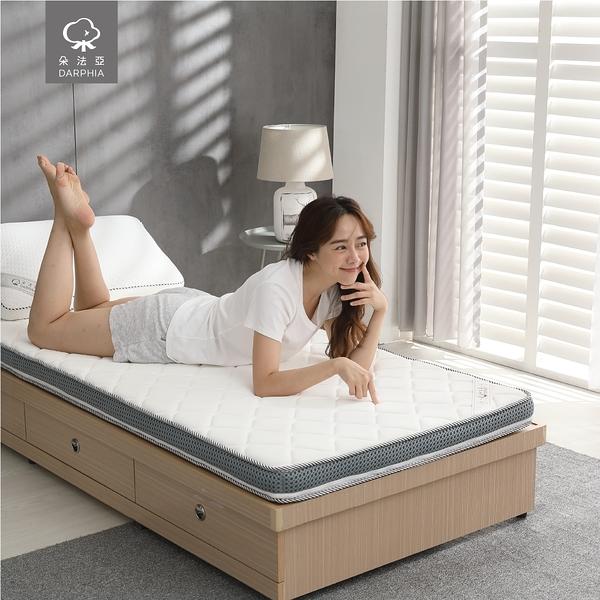 【台灣現貨】3D透氣獨立筒床墊 收納 宿舍 學生寢具 獨立筒 床墊 厚度9公分 台灣製造