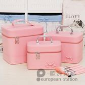 化妝包/便攜大容量防水手提收納包