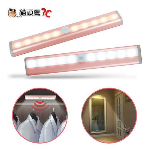 aibo LED磁吸式感應燈