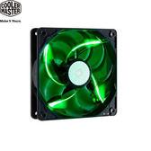 Cooler Master SickleFlow X 12公分綠光風扇