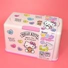 Hello Kitty 口罩 口罩抽取盒 日本正版 skater出品 SANRIO