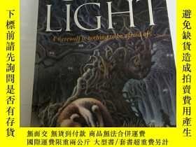 二手書博民逛書店OWL罕見LIGHT(英文)Y212829 出版1996