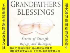 二手書博民逛書店My罕見Grandfather s BlessingsY364682 Rachel Naomi Remen R