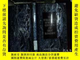 二手書博民逛書店THE罕見FUNDAMENTALS OF BUSINESS CO