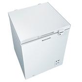 國際 Panasonic 100公升臥式冷凍櫃 NR-FC100W
