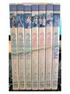挖寶二手片-B02-049-正版DVD-動畫【詩片 01-07】-套裝 日語發音